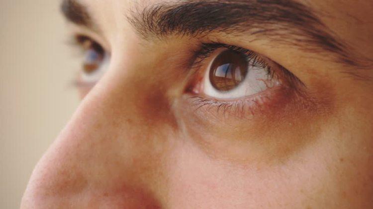 Eyes Upward